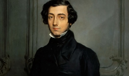 A Description of Manchester by Tocqueville – 1835 (Denis McKee)