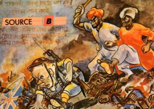 The End of the British Raj 1942-1947