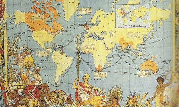 The British Empire: Why?