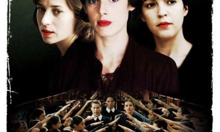 Las trece rosas : un film historique