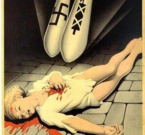 affiche de propagande républicaine de la guerre civile espagnole