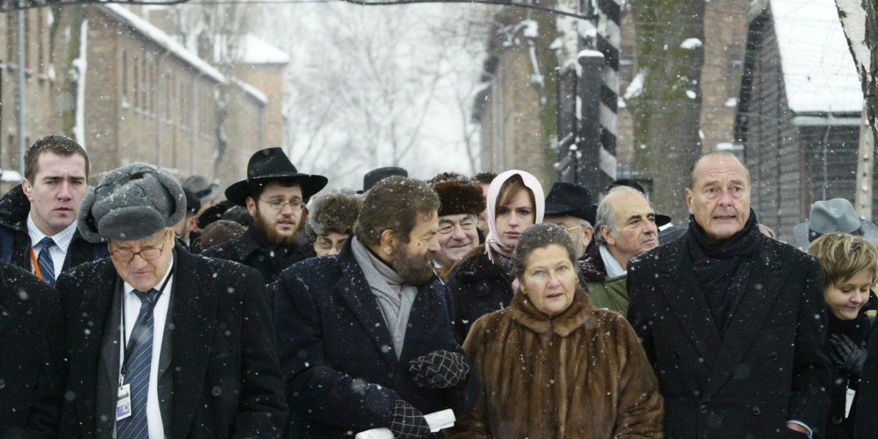 Sujet – L'historien et les mémoires du génocide juif