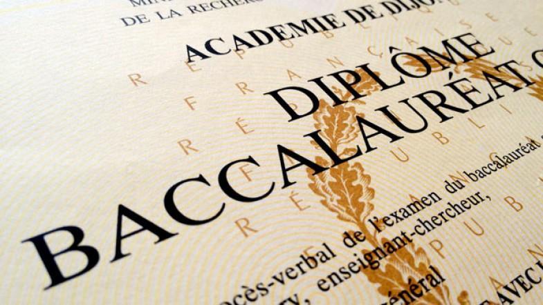 Baccalauréat : épreuve anticipée des TPE – Proposition de programmation pour l'année 2018-2019