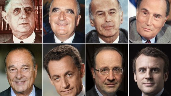 Fiche de révision : gouverner la France depuis 1944