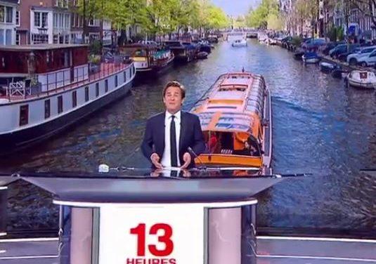 Tourisme: Amsterdam victime de son succès? Questionnaire à partir d'un reportage du JT de France 2 (29 juin 2018)