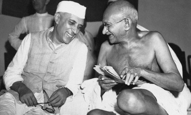 L'Union indienne à partir de 1947 (Sujet d'étude)
