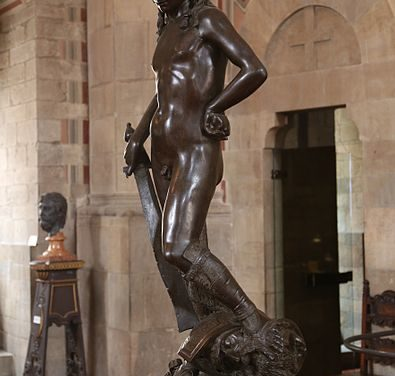 Les Hommes de la Renaissance – Histoire de l'Art