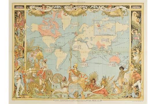 Histoire 1ère ES/L : chapitre «croissance et mondialisation»