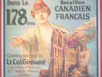 Image illustrant l'article Reims'Cathedral (Ottawa War Museum) de Clio Lycee