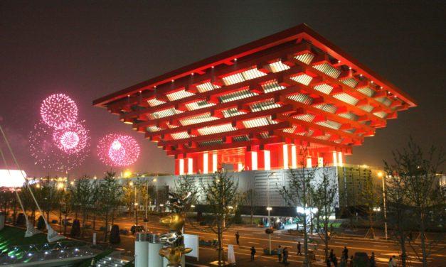 Une ville mondiale – Shanghai (sujet d'étude)