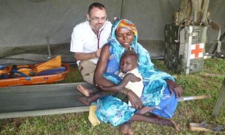 Image illustrant l'article Mission aide médicale à la population le 6 et 7 septembre 2012 à Akar de Clio Lycee