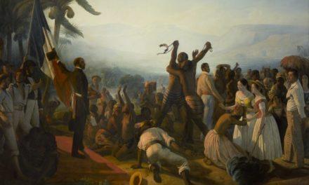 Image illustrant l'article abolition-esclavage-1848 de Clio Lycee