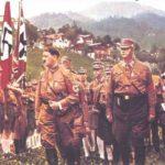 La prise de pouvoir par les nazis :  un contre-exemple de l'État de droit