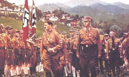 Image illustrant l'article Berchtesgaden, 1932 de Clio Lycee