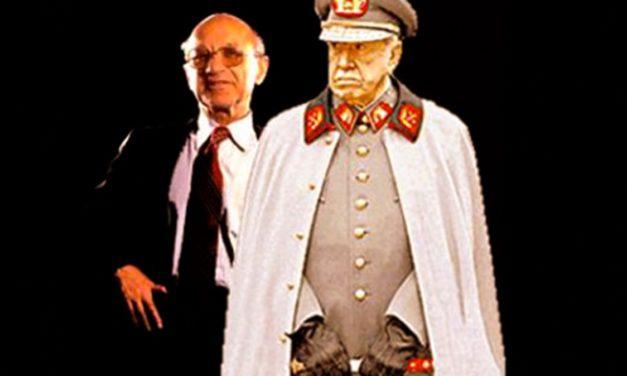 """Les«Chicago boys» de Pinochet ou comment le Chili est-il devenu un """"laboratoire"""" du néolibéralisme? (1973-1982)"""