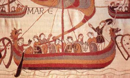 Image illustrant l'article 5vikingboat de Clio Lycee