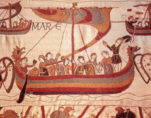 Anglo Saxon and Norman England