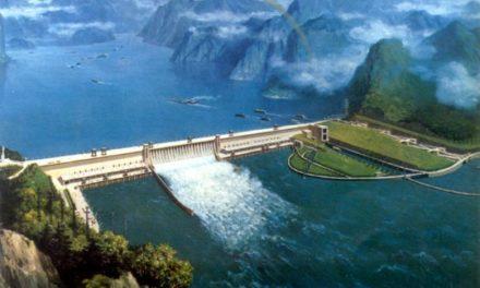 Image illustrant l'article barrage-trois-gorges de Clio Lycee