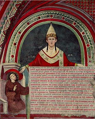 Le monachisme au Moyen-Age (XIe-XIIIe)