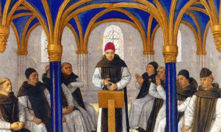 Image illustrant l'article bernard-chapitre de Clio Lycee