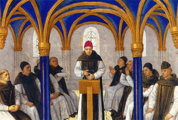 Bernard de Clairvaux et la deuxième croisade