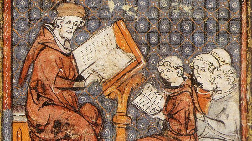 La place de l'Église dans la ville : l'enseignement de la théologie, XIIe-XIIIe siècle