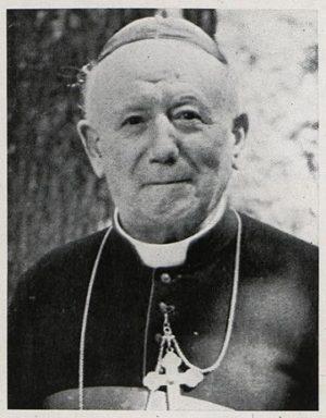 Lettre pastorale «sur la personne humaine» de Mgr Saliège, 23 août 1942
