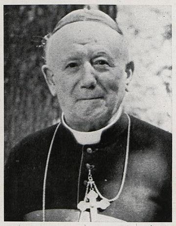 Lettre pastorale «sur la personne humaine»de Mgr Saliège, 23 août 1942: Un archevêque dénonce la déportation des juifs .