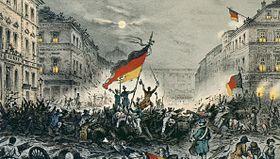 L'Europe entre restauration et révolution (1814-1848)