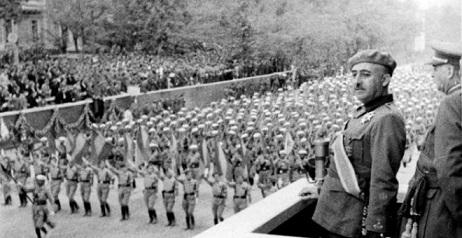 Le grand défilé de la Victoire du 19 mai 1939 : le jour de gloire du général Franco est arrivé !
