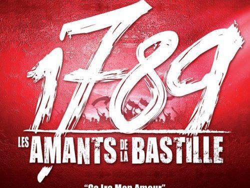 Activité la Révolution Française: «Ça ira mon amour», 1789: Les amants de la Bastille