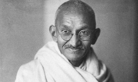 Image illustrant l'article gandhi-manager-leader de Clio Lycee