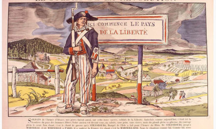 Image illustrant l'article revolution de Clio Lycee