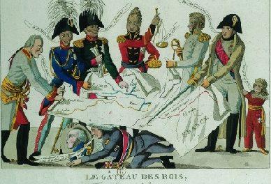 Image illustrant l'article 1315891-Congrès_de_Vienne de Clio Lycee