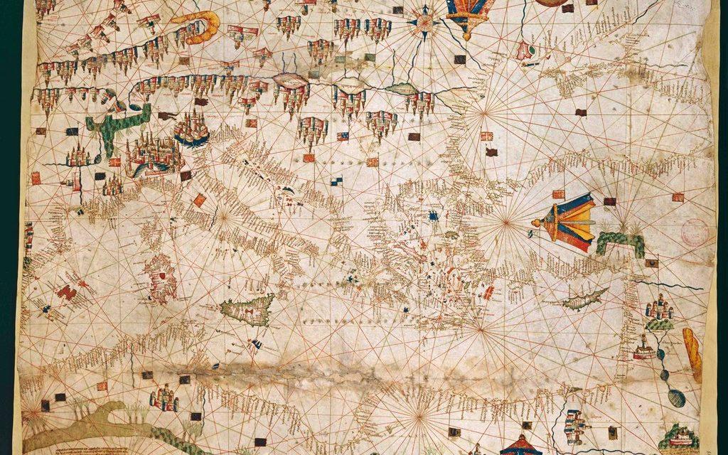 La Méditerranée médiévale – Espace d'échanges et de conflits à la croisée de trois civilisations