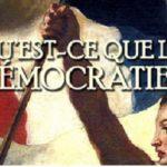 1ère HGGSP -comprendre la démocratie