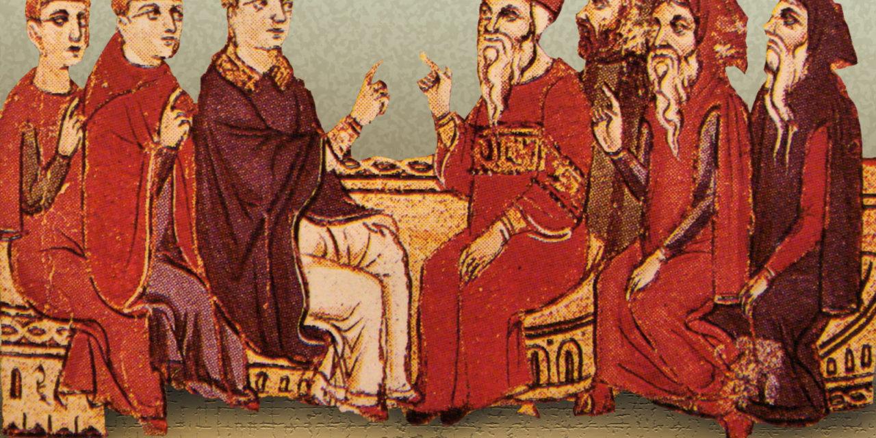 Chapitre 3 – La Méditerranée médiévale : espace d'échanges et de conflits à la croisée de trois civilisations