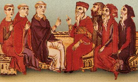 Image illustrant l'article Echanges culturels et religieux en méditerranée de Clio Lycee