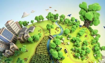 Image illustrant l'article fond_geo_environnement de Clio Lycee