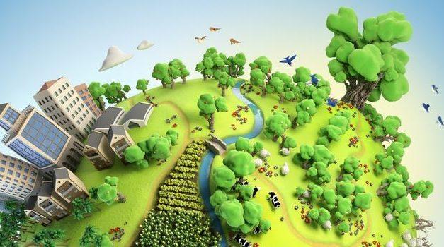 Thème 1 : Sociétés et environnements : des équilibres fragiles (12-14 heures)