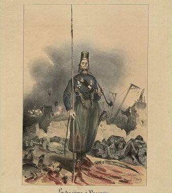 Chapitre 2 : L'Europe entre restauration et révolution ( 1814-1848)