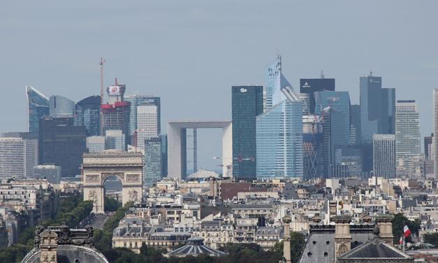 Question 2/2 – La France : la métropolisation et ses effets