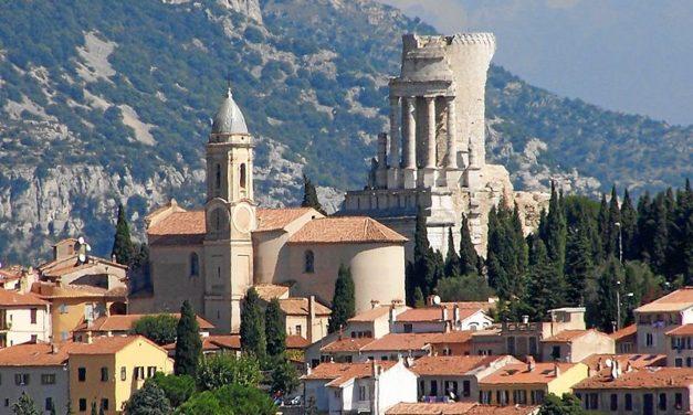 Chapitre 2 – La Méditerranée antique : l'empreinte romaine