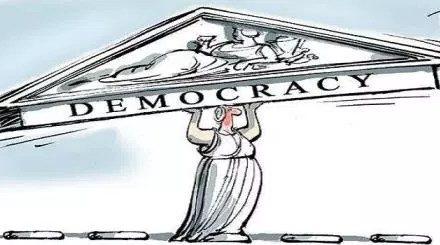 Image illustrant l'article logo_democratie_clionautes de Clio Lycee