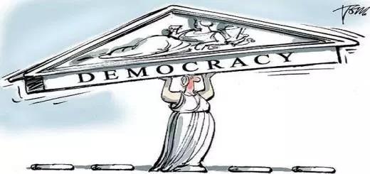 Introduction : la démocratie, les démocraties : quelles caractéristiques aujourd'hui ?
