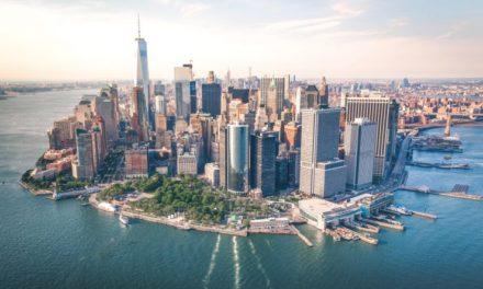 Image illustrant l'article NY de Clio Lycee