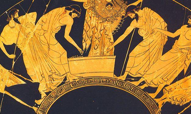 Chapitre 1 – La Méditerranée antique, l'empreinte grecque