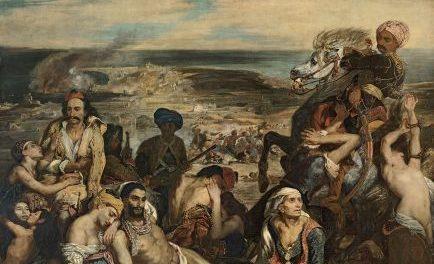 Image illustrant l'article delacoix-masacre-scio de Clio Lycee
