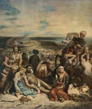 Chapitre 2 : L'Europe entre restauration et révolution (1814-1848)