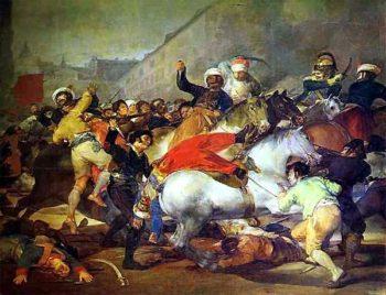 La Guerra de Independencia española : documentos